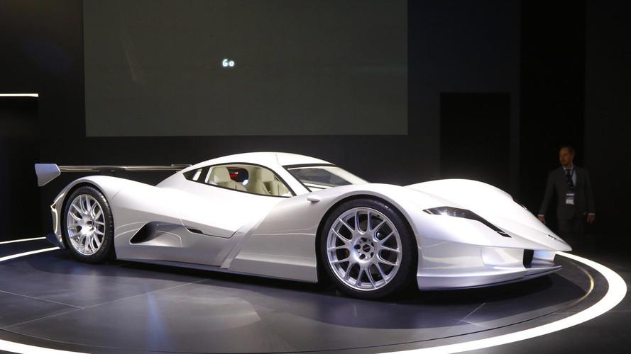 Aspark Owl Electric Hypercar Targets Nürburgring Lap Record