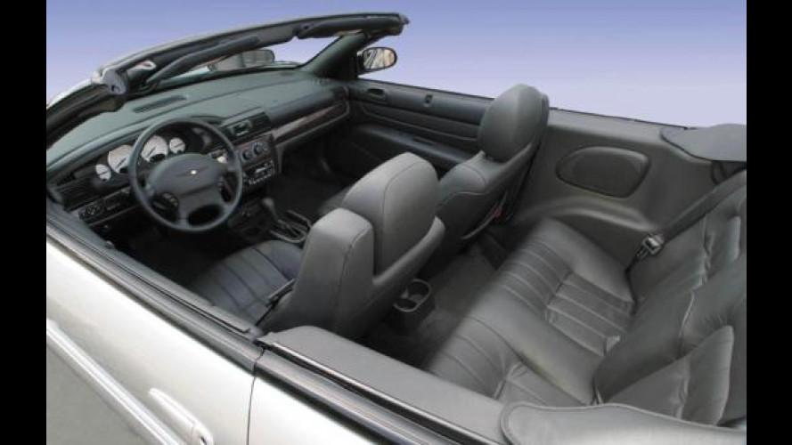 Chrysler Sebring my2004