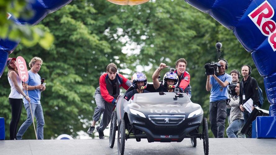 Red Bull Caisses à Savon 2017
