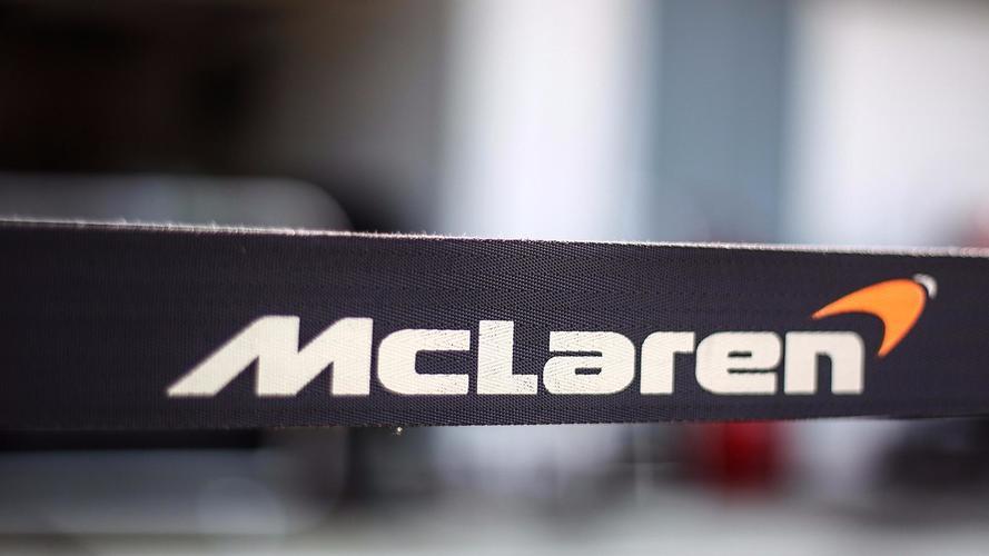 McLaren Dapat Investor dari Arab Saudi, Siap Tancap Gas Lagi