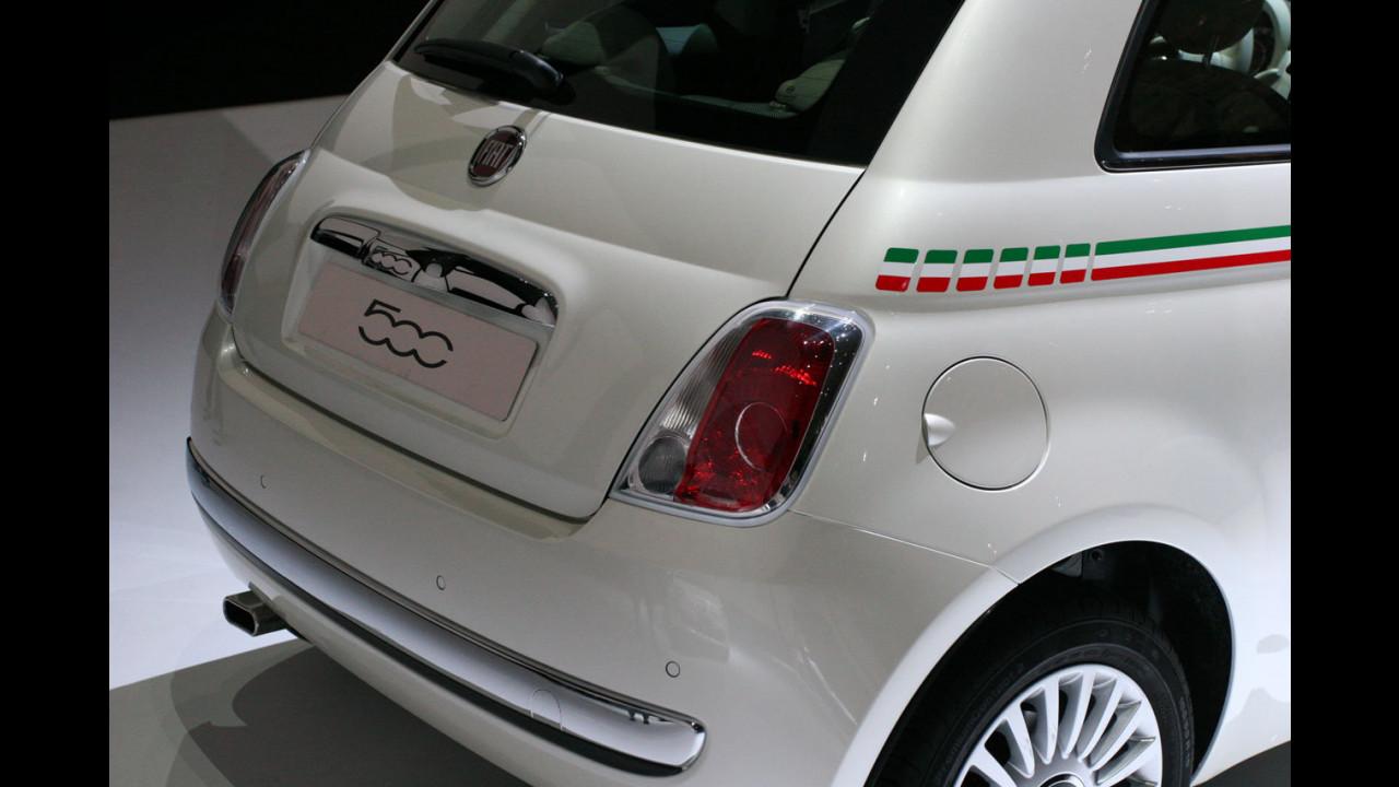 I Prezzi Della Nuova Fiat 500