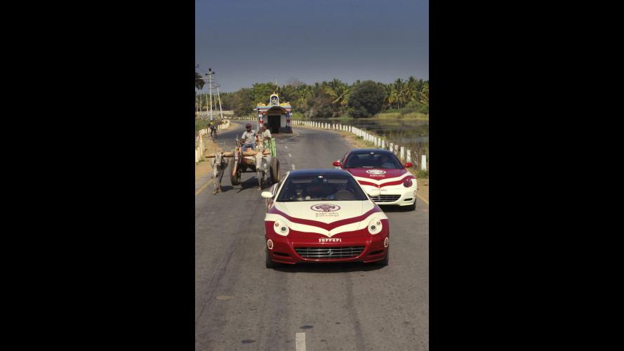 """Magic India Discovery"" alla Galleria Ferrari"