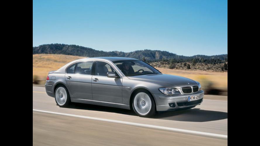 BMW Serie 7 my2005