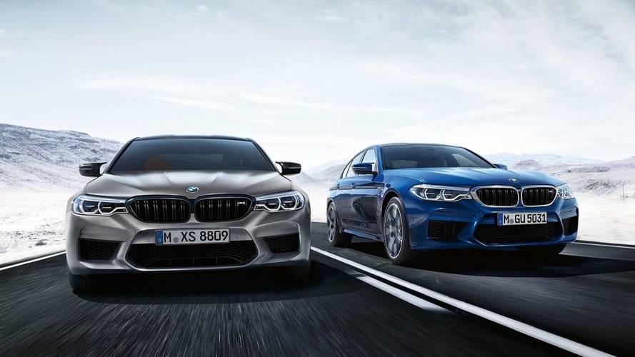 BMW Motorsport prévoit d'électrifier toutes ses sportives