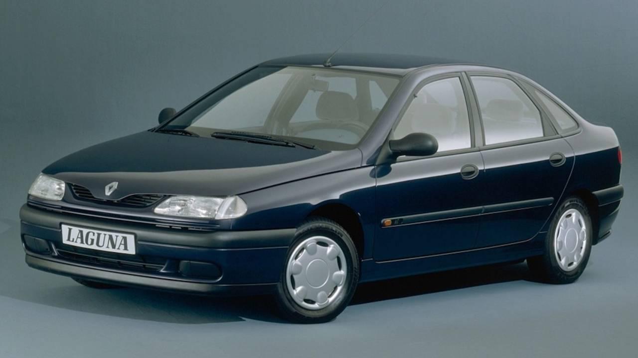 1995 - Renault Laguna
