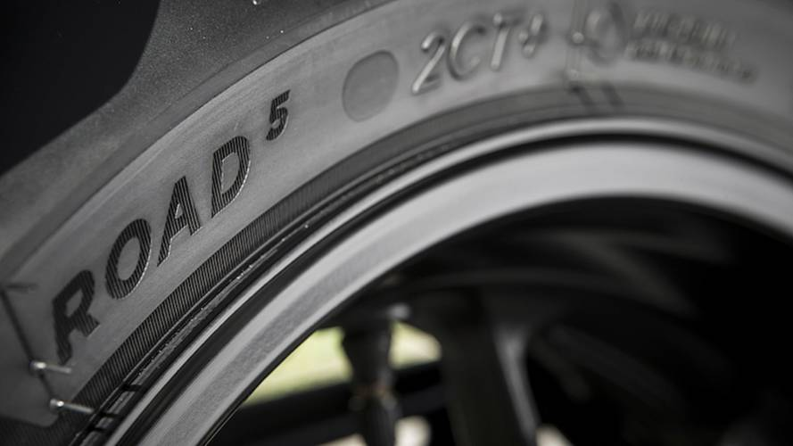 Michelin Announces New Road 5 Sport Touring Tire