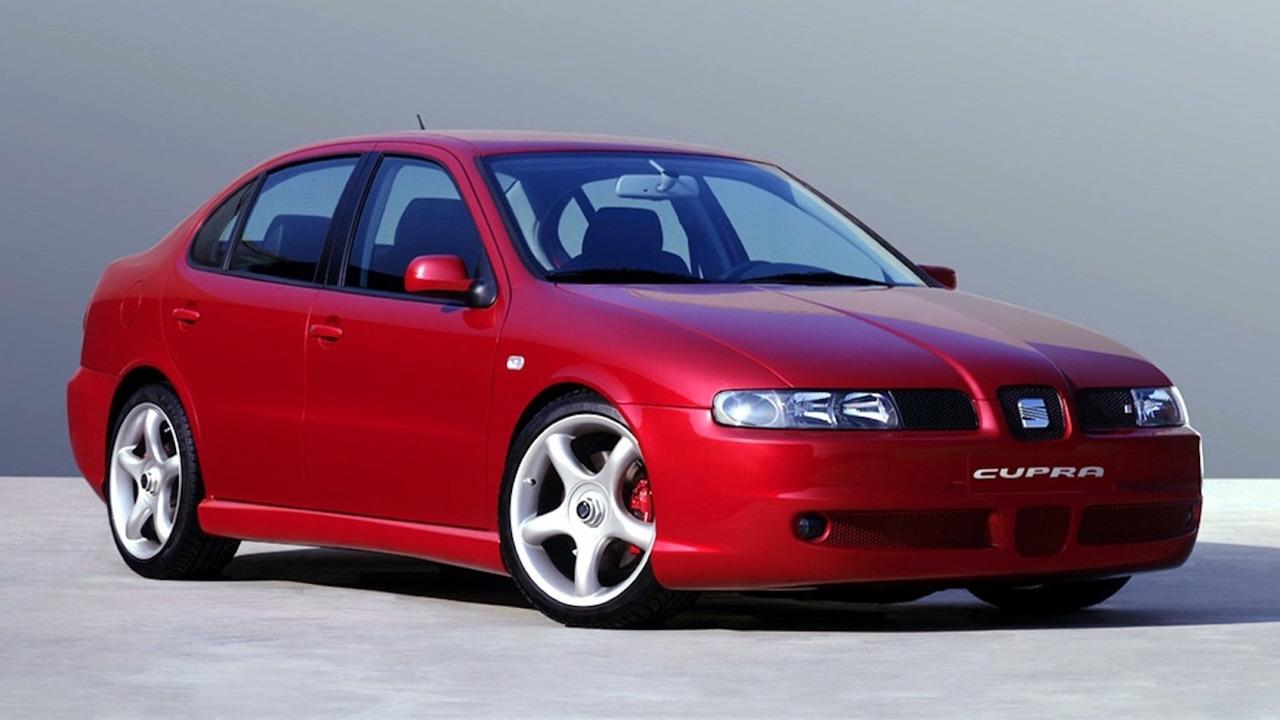 SEAT Toledo CUPRA - 1999