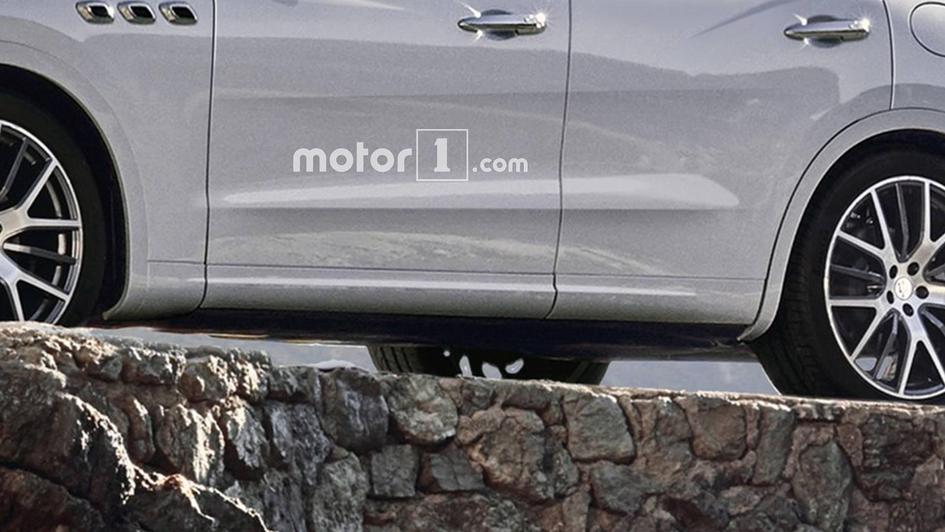 Maserati Won't Launch Cars Smaller Than Ghibli And Levante
