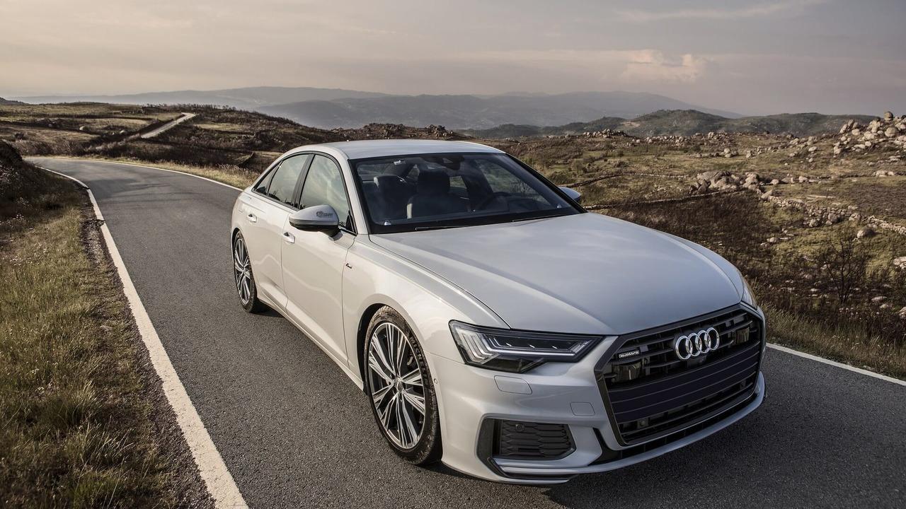 2019 Audi A6 Sedan 55 TFSI Quattro S-Line - 3031898