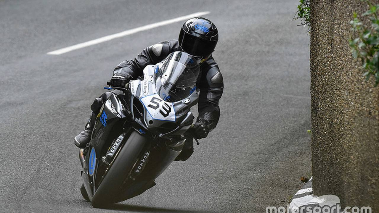 Andrew Soar was killed at the 2016 Isle of Man TT