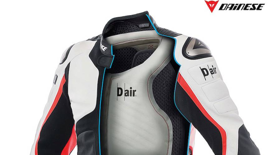 Motorcycle Airbag Jacket Market Expected to Grow
