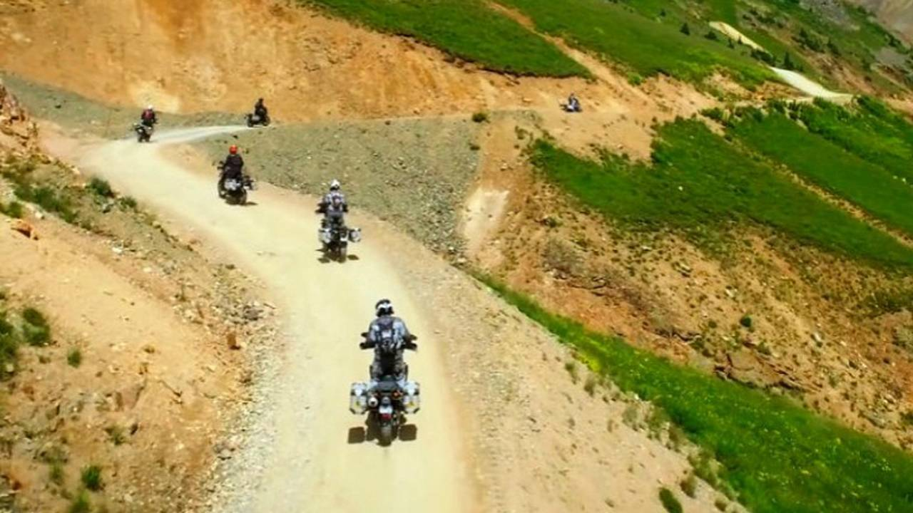 A Story Worth Living (2016) — Moto Movie Review