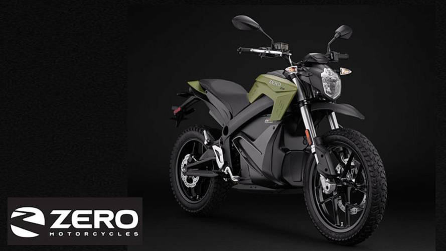 Zero Unveils New Entry-Level E-Bike