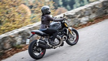 2017 ducati monster 1200 s first ride