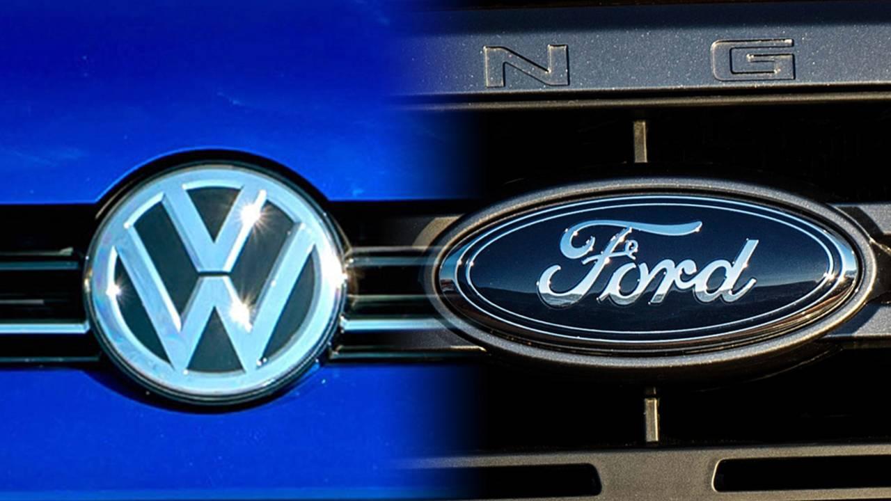 Volkswagen, Ford