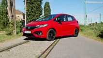 Honda Jazz Dynamic 1.5