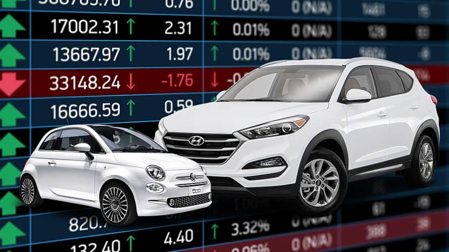 Hyundai interessata ad FCA, tra rumors e smentite