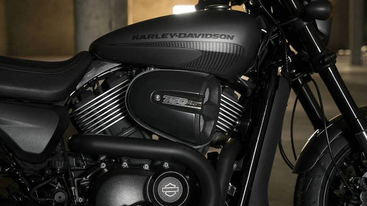 Harley-Davidson Introduces New Model – And it's Not a Cruiser!