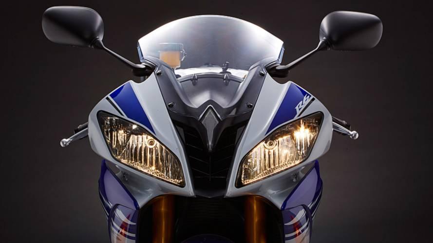 New 2014 Yamaha Sportbikes Unveiled: R6, R1, FZ6R & FZ-09