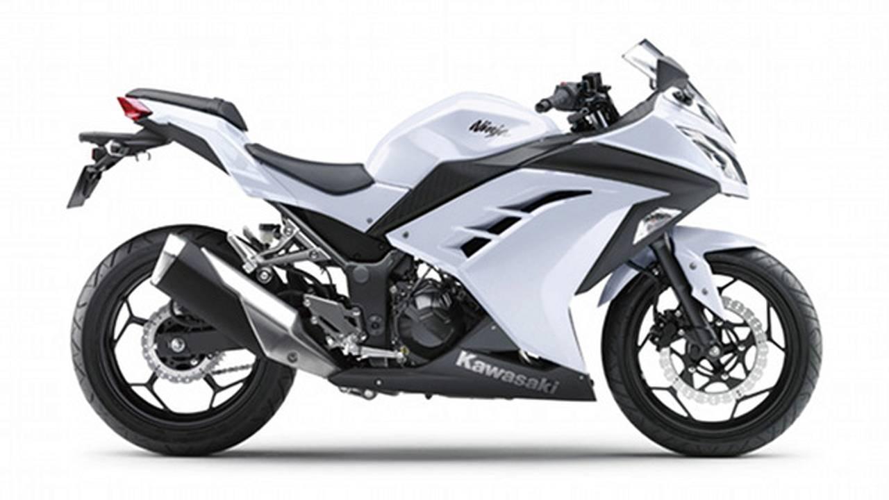 Kawasaki unveiling new naked 250 - Canada Moto Guide