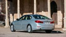 BMW Serie 5 2018