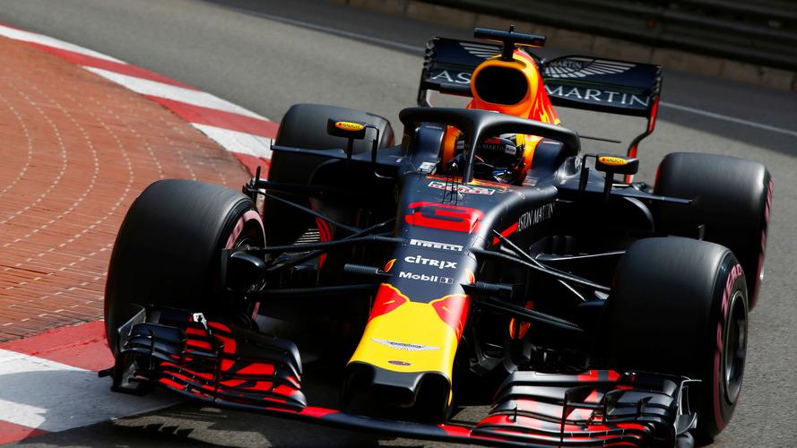 Fórmula 1: Grid de largada tem Ricciardo na pole em Mônaco