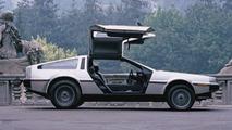 1981 - DeLorean DMC 12