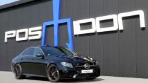 Dieser Mercedes-AMG E 63 hat fast 900 PS