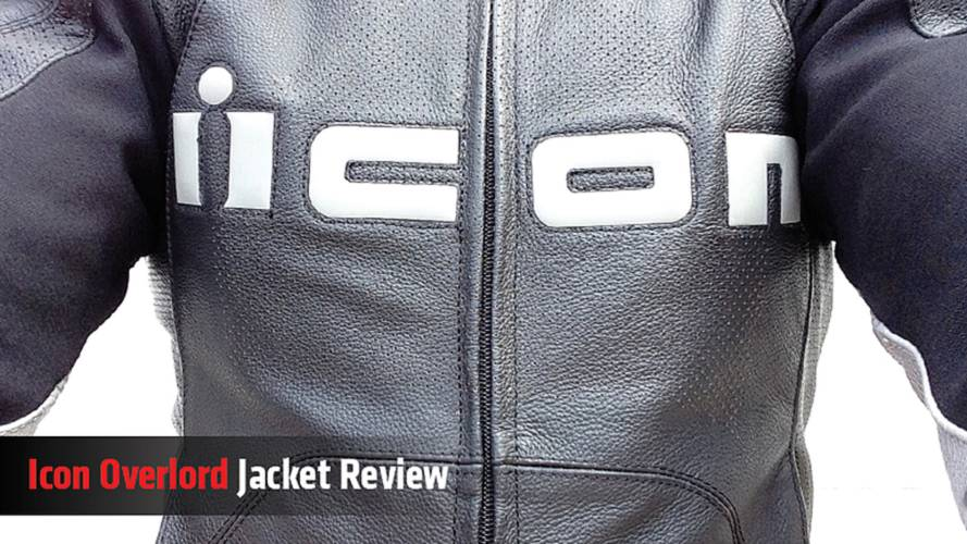 Icon Overlord Jacket Review