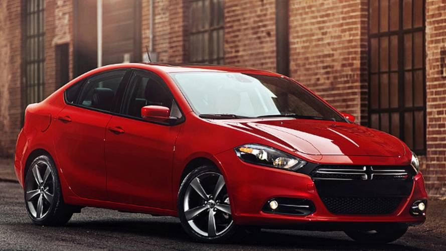 DriveApart Review: 2013 Dodge Dart