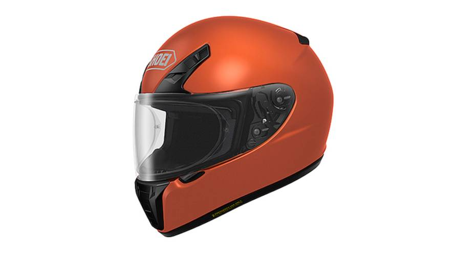 Shoei RF-SR Helmet - Gear Review