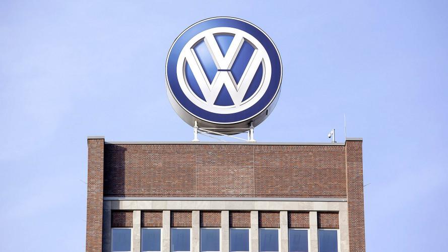 Dieselskandal: Milliarden-Buße für VW