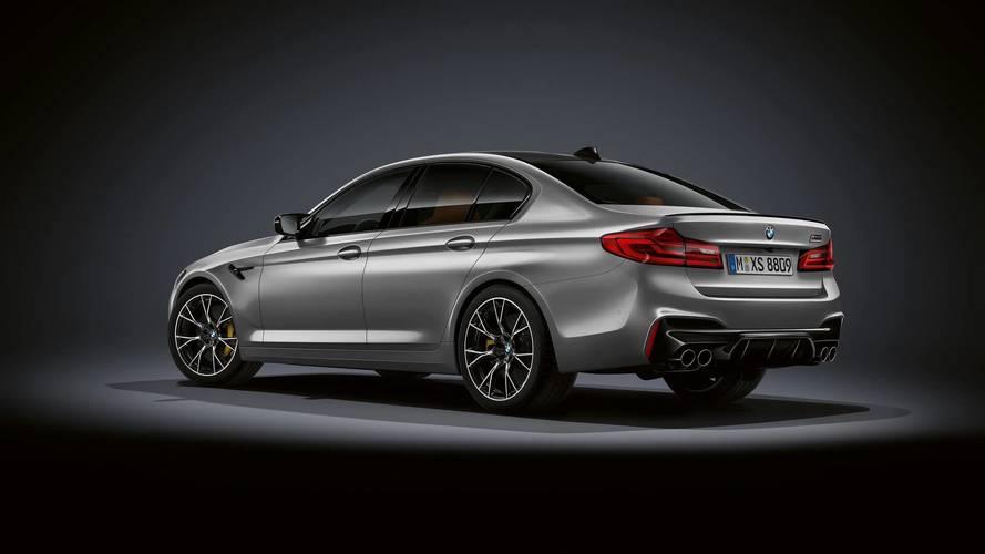 BMW, tüm M modellerini elektriklendirmeyi planlıyor