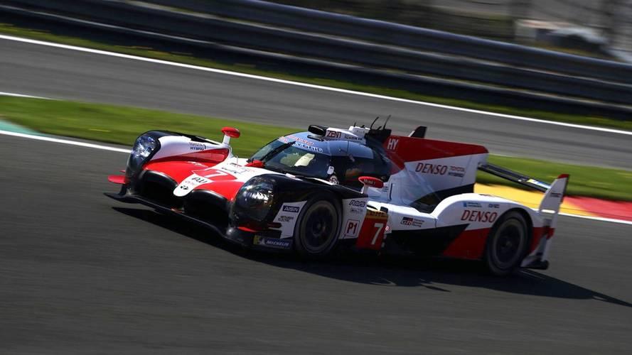Los horarios de las 6 horas de Shanghai, otro nuevo reto de Alonso