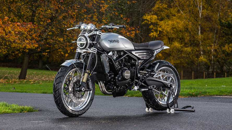 Will The Norton Atlas 650 Be A Success?