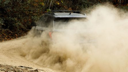 Rugged Honda Passport Teased Ahead Of L.A. Debut