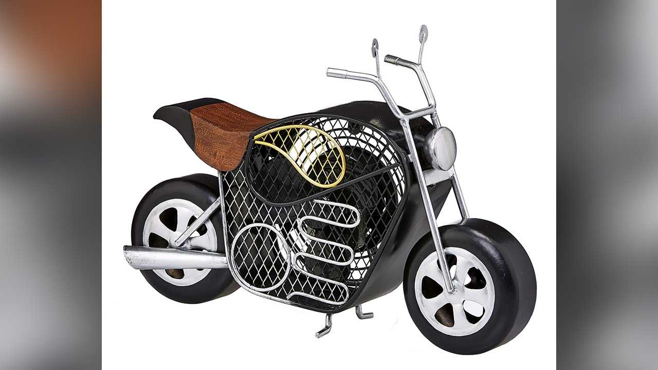 Motorcycle fan - $56.45