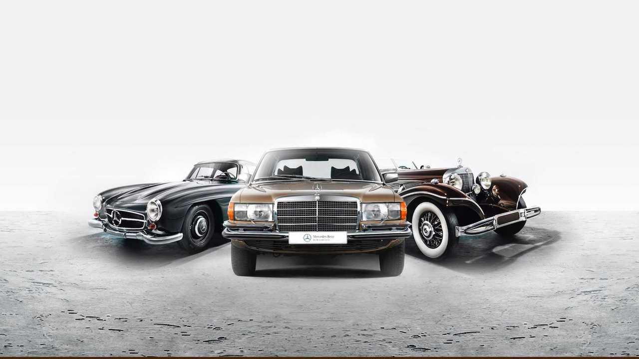 Marcas de coches centenarias