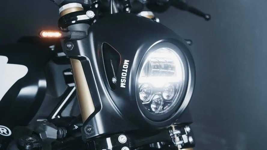Motoism: Indian FTR 1200 Accessories