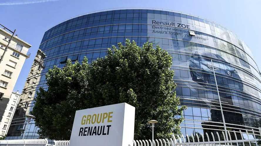 Renault quittera bientôt son siège de Boulogne-Billancourt