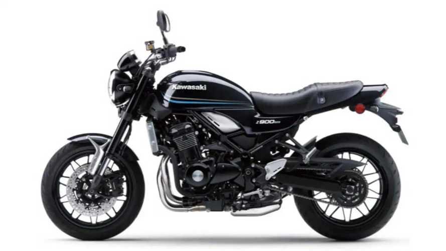 Tak Ada yang Berubah di Kawasaki Z900RS 2022, Hanya Warna Baru