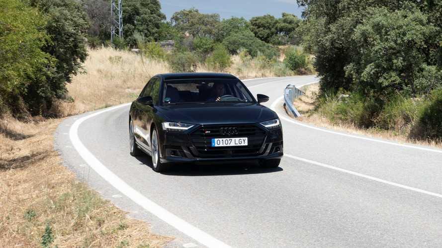 Prueba Audi S8: un deportivo de etiqueta, con 571 CV