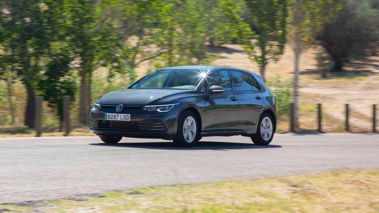 Prueba Volkswagen Golf eTSI 150 CV DSG