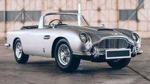 Aston Martin DB5 Junior No Time To Die Edition: Traum für Kinder
