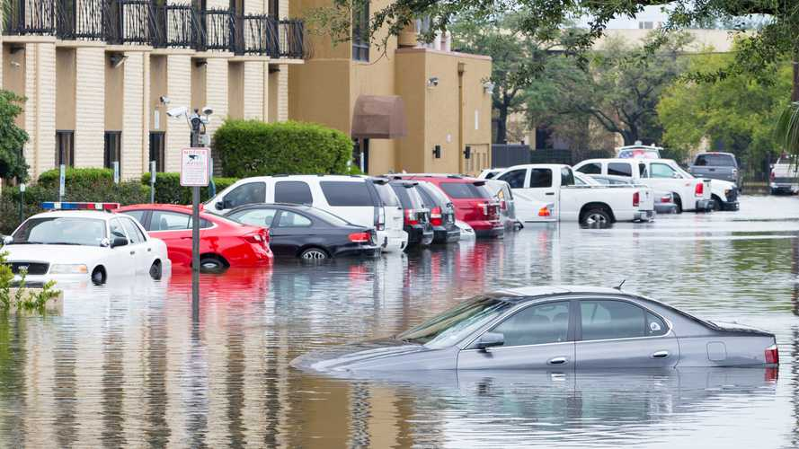 Hurricane Ida Estimated To Have Damaged Over 200,000 Cars: Report