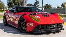 Ferrari F12 mit Biturbo-Umbau und 1.500 PS