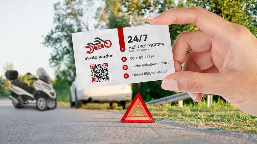 Yol yardım hizmetinde yeni bir çağ: M-Oto Yardım