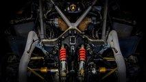 Lamborghini sagt, dass der V12-Saugmotor überleben könnte