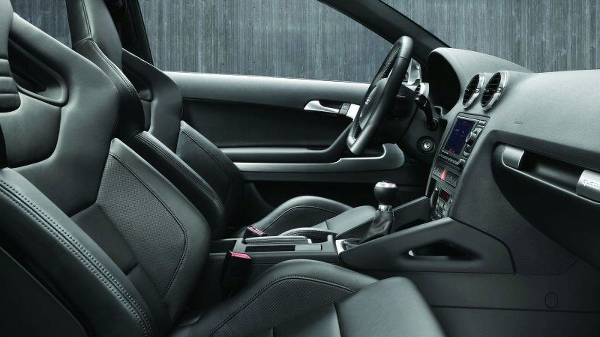 Kelebihan Audi S3 2007 Spesifikasi