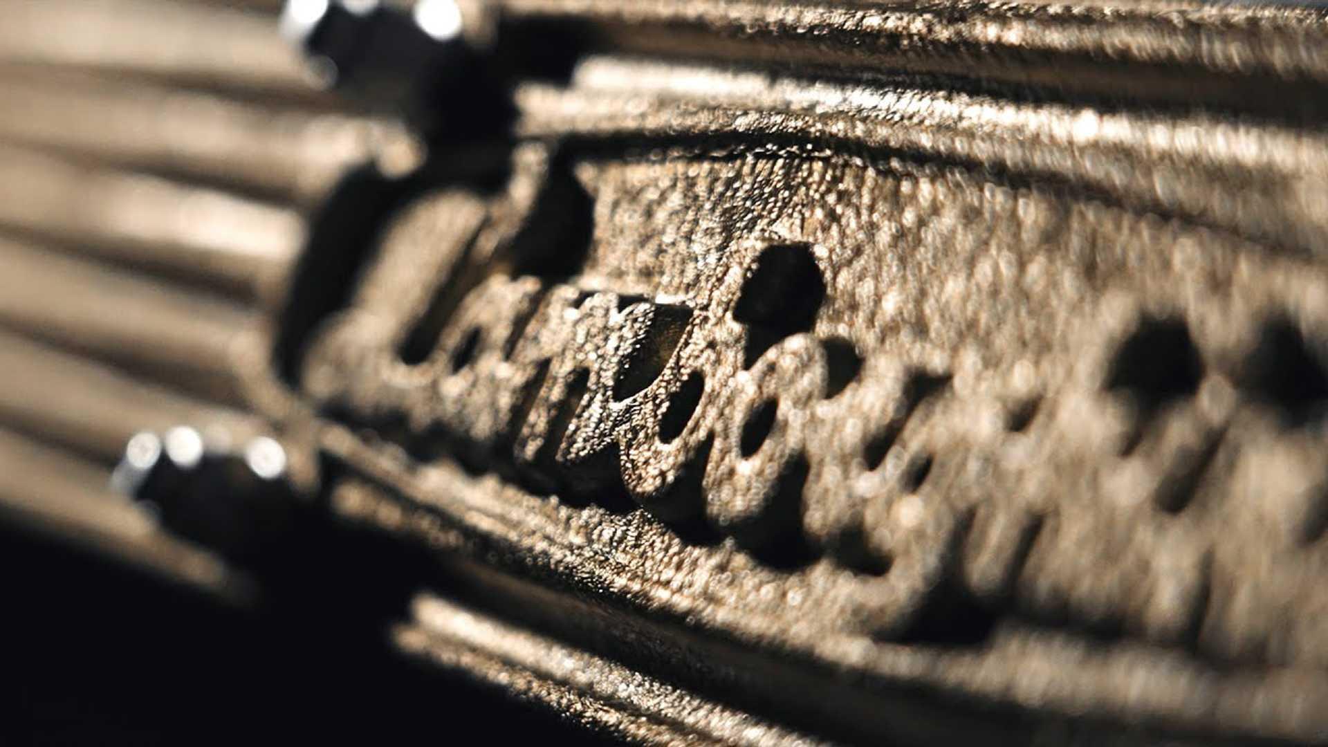 Lamborghini continues teasing game for new restoration project - Motor1 UK